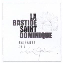 """AOP Côtes du Rhône villages """"CAIRANNE"""" rouge"""